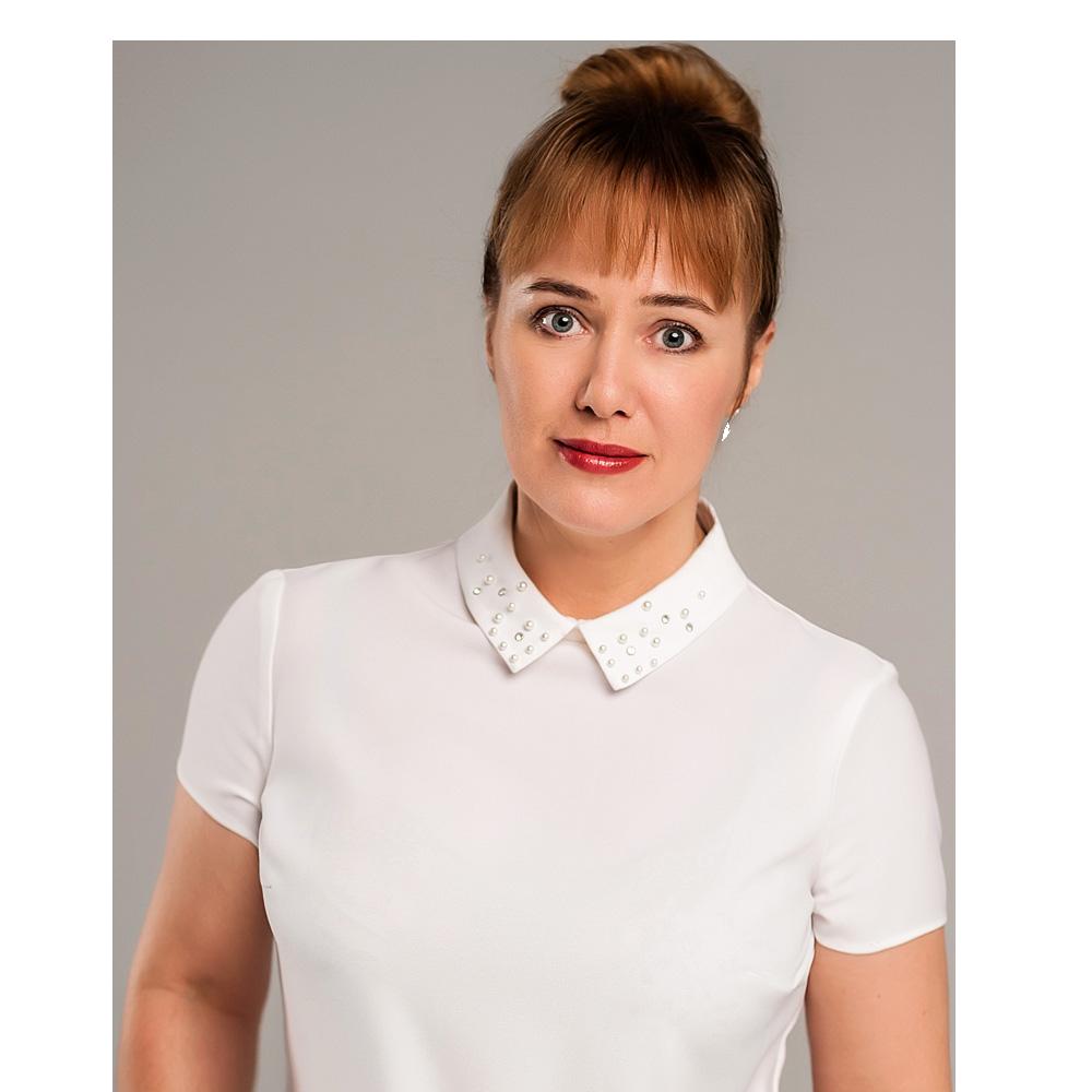 Виолетта Гвоздовская